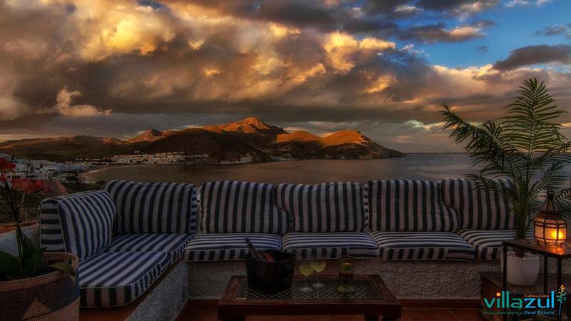 Villa Vela Blanca - San José Cabo de Gata
