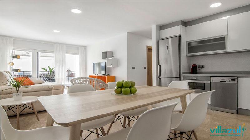 Cabo de Gata Destino 2020 - Apartamentos