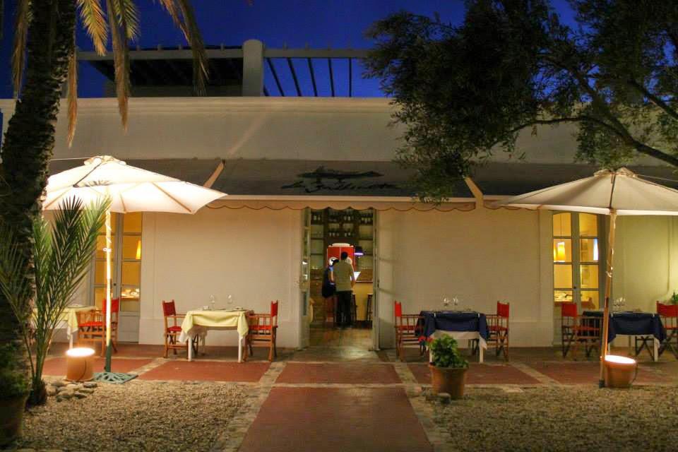 La Gallineta - Restaurante en San José