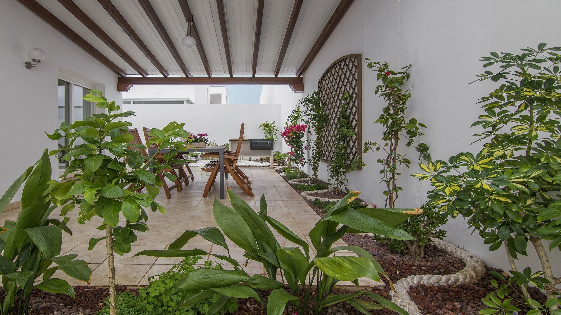 Villa Vacaciones en San José