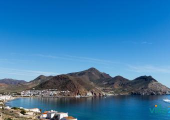 Entorno Villazul - Alojamientos en Cabo de Gata