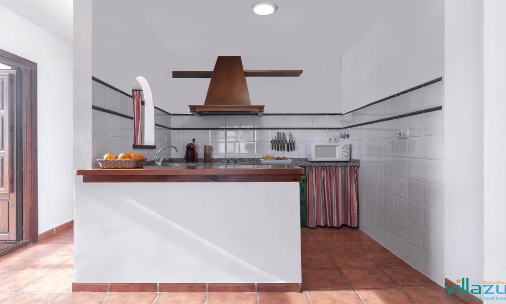Apartamento Piedra Galera 5