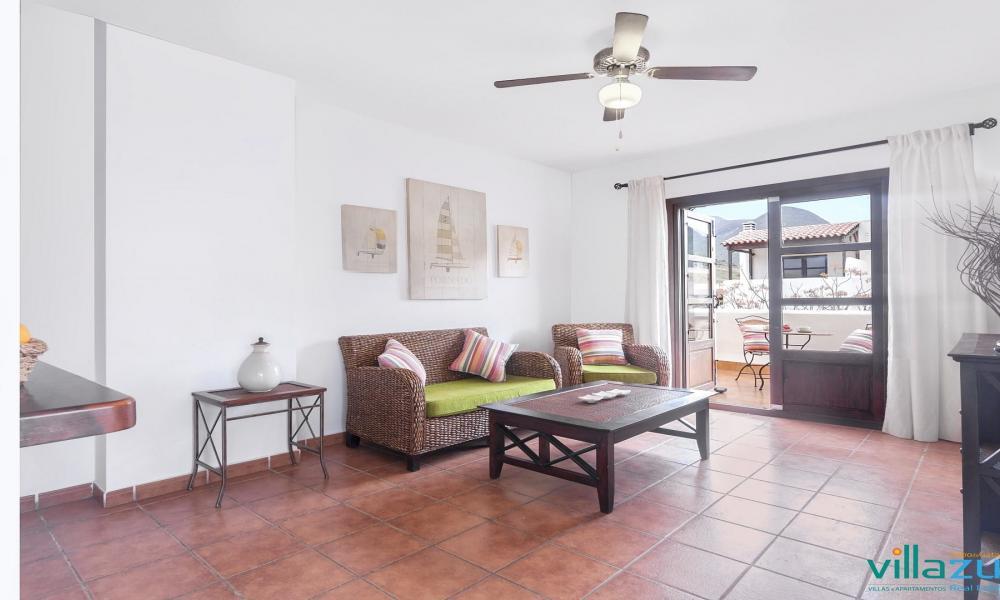 Apartamento Piedra Galera 7