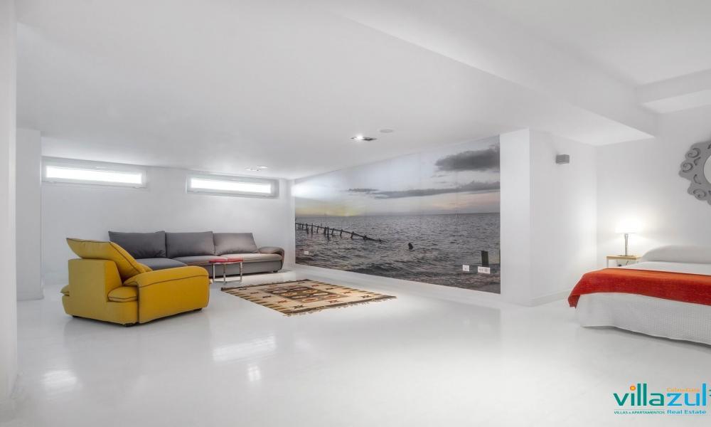 Villa Deluxe 8