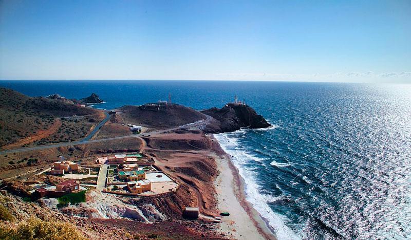 Cabo de Gata Destino 2020 Pueblos costeros