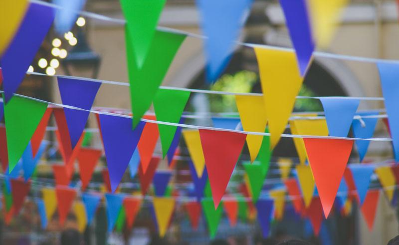 Fiestas en San José Cabo de Gata