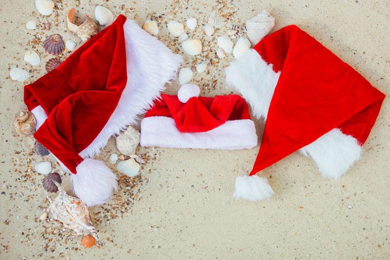 Navidad en familia en Cabo de Gata