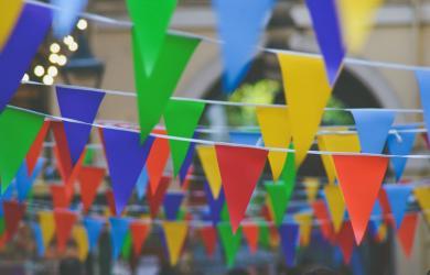 Calendario de ferias y fiestas de Cabo de Gata