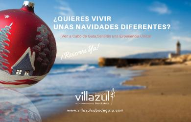 ¿Quieres Vivir unas Navidades Diferentes? Ven a Almería...