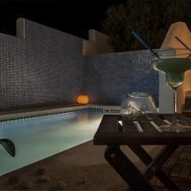 Alojamientos de Placer, Casas, Villas y Apartamentos - Villazul Cabo de Gata