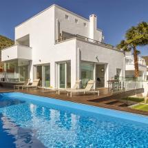 Alojamientos Exclusivos de Casas, Villas y Apartamentos - Villazul Cabo de Gata