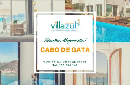 Alquiler de Casas en Cabo de Gata - Villazul