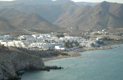 Pueblos Cabo de Gata