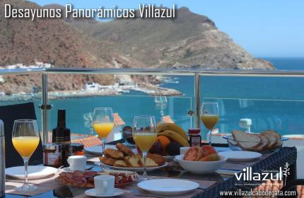 Desayunos Panorámicos Villazul