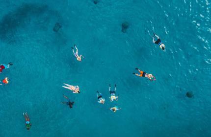 Ecoturismo en Cabo de Gata - Destimed Plus