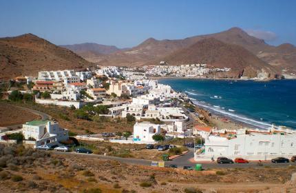 Localidad de San José Cabo de Gata - Níjar