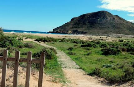 Rutas de Senderismo en Cabo de Gata Níjar