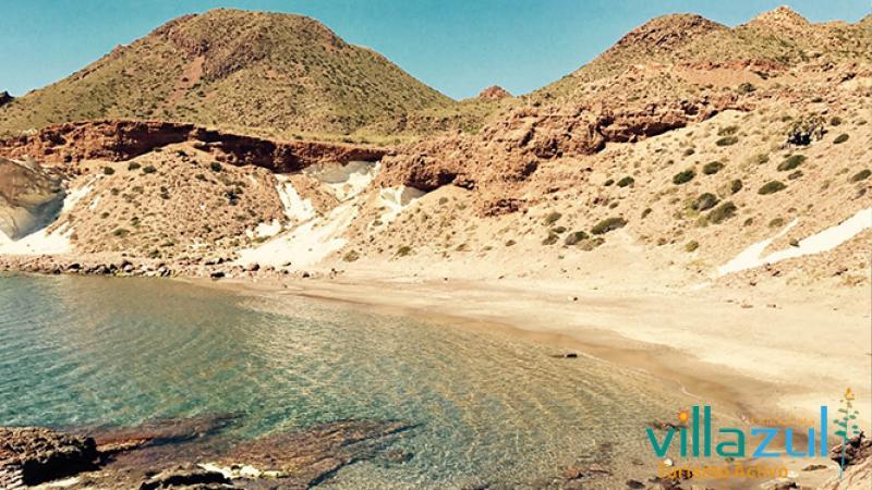Ruta 4x4 Cabo de Gata, Salinas y Humedales.