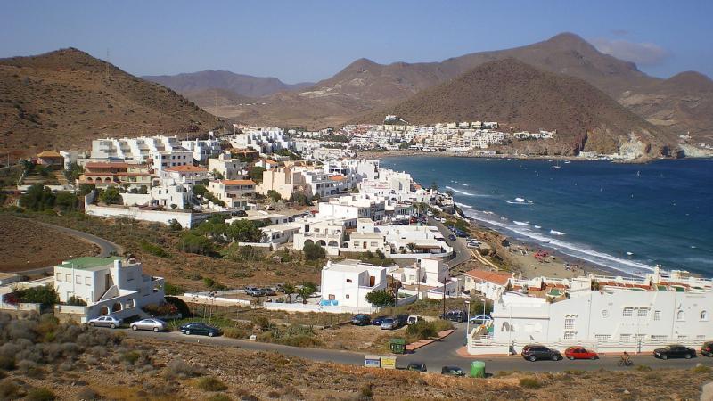 San José - Almería