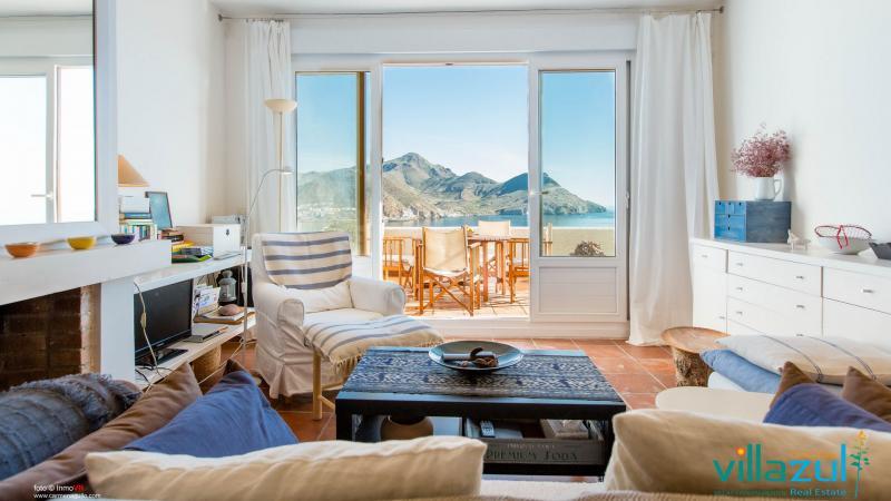 Alojamiento Casa Duna - Villazul Cabo de Gata