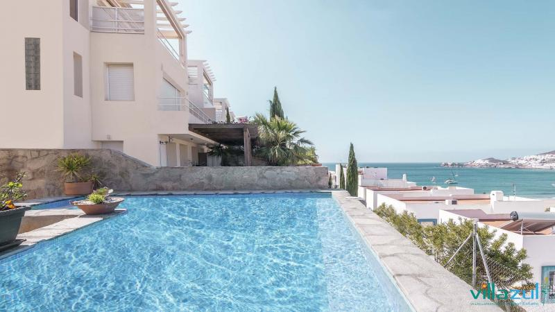 Alojamiento Villa Luz del Puerto - Villazul Cabo de Gata