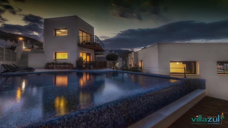 Alojamiento Vista Calilla - Villazul Cabo de Gata