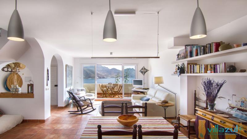 Alojamiento Casa La Pita - Villazul Cabo de Gata
