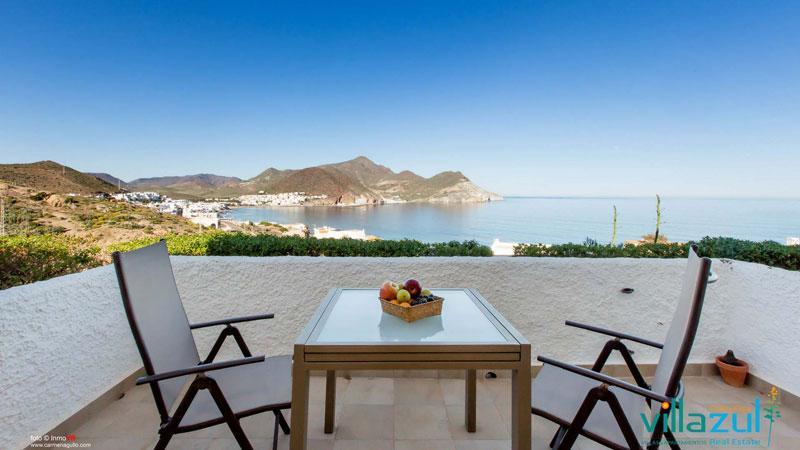 Villa Genovés - Los Mejores Apartamentos Turísticos en Cabo de Gata