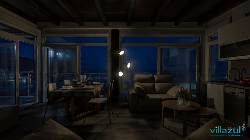 Complejo Villazul C - Los Mejores Apartamentos Turísticos en Cabo de Gata