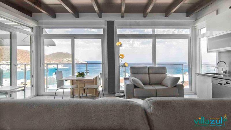 Complejo Villazul D - Los Mejores Apartamentos Turísticos en Cabo de Gata