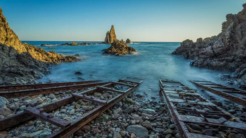 Turismo ecológico en cabo de Gata - Destimed