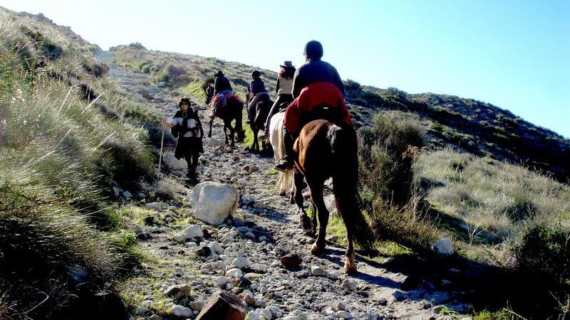 Escapada San Valentín en Cabo de Gata