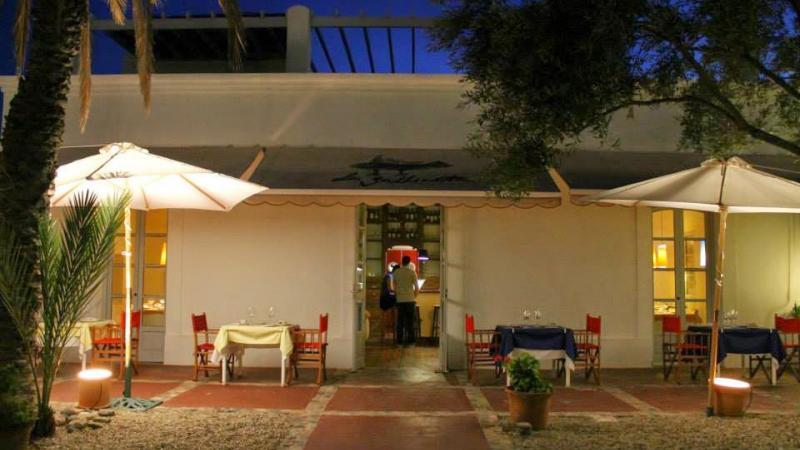 Restaurantes en San José - La Gallineta