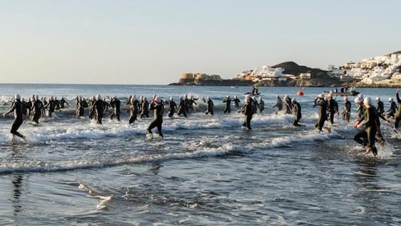 VII Triatlon Cabo de Gata-Níjar