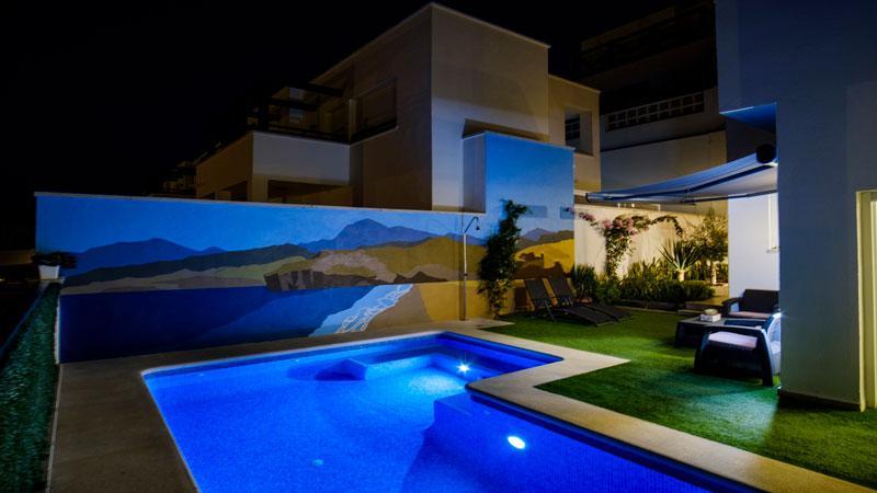 Villa las Arenas - Los Mejores Apartamentos Turísticos en Cabo de Gata