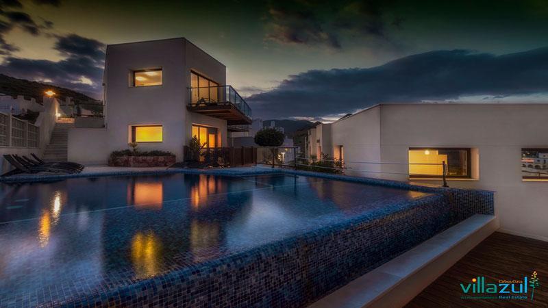Vista Calilla A - Los Mejores Apartamentos Turísticos en Cabo de Gata