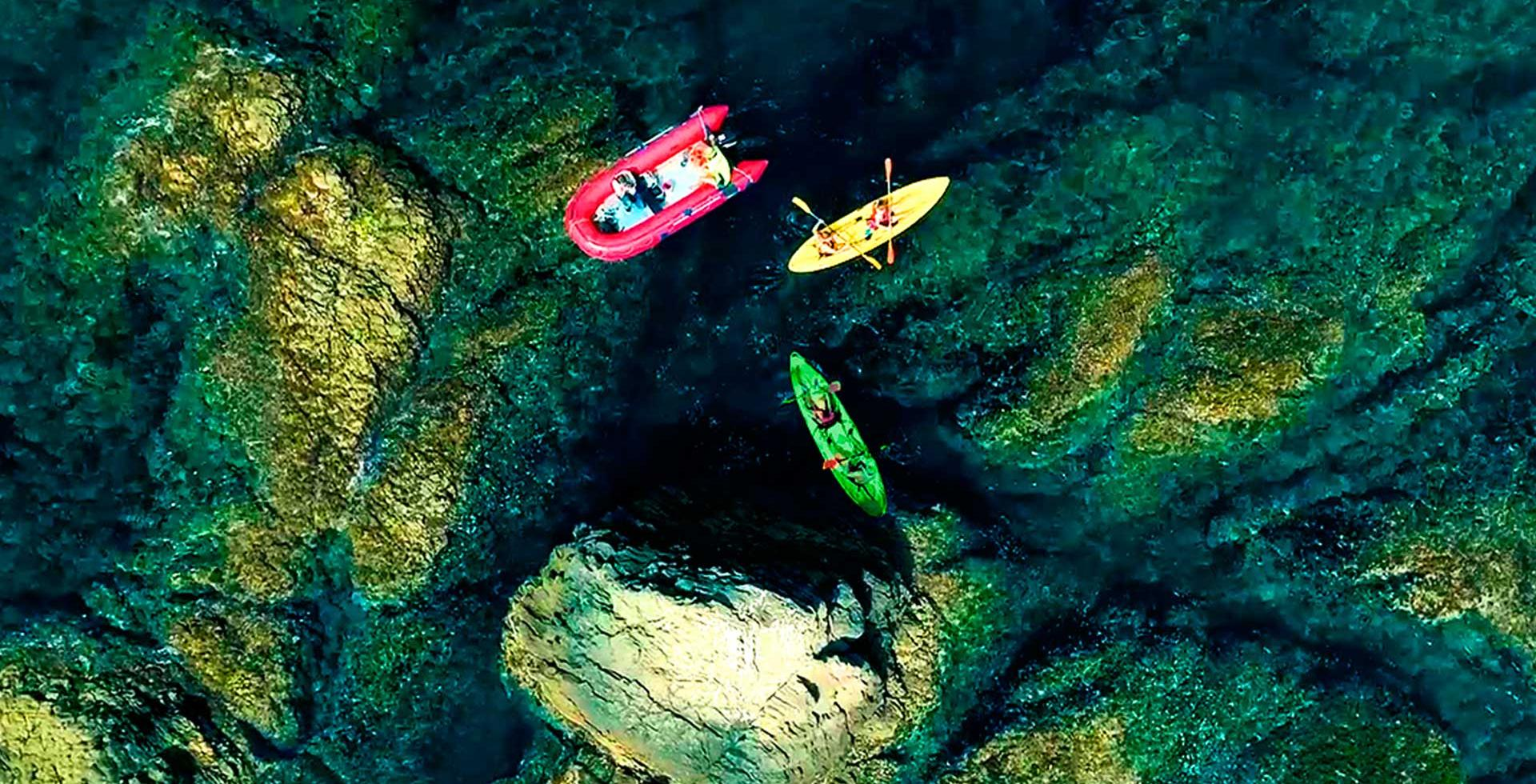 Cabo de Gata is Adventure