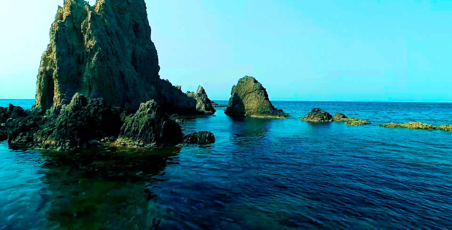 Cabo de Gata is Nature