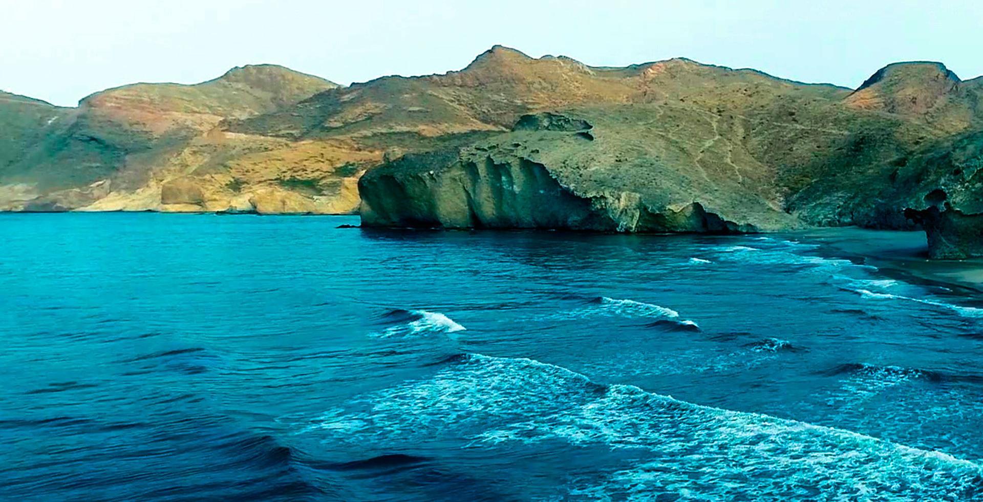 Cabo de Gata is Paradise